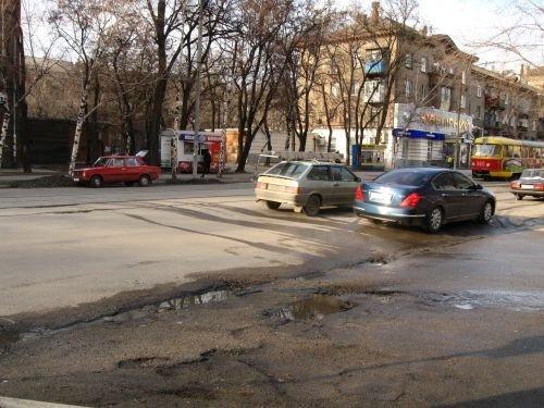 Запорожью на ремонт дорог нужно больше миллиарда  гривень (ФОТО), фото-3