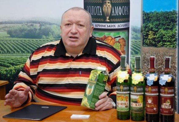Отечественные виноделы обновили ассортимент недорогой продукции высокого качества (ФОТО), фото-3