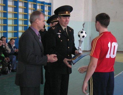 Пологовские спасатели - асы футбольного мяча! (ФОТО), фото-3