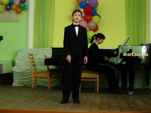 Перед коллегией по вопросам культуры выступили маленькие воспитанники музыкальной школы №2 (ФОТО), фото-2