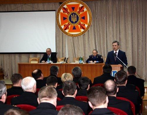 Назначен главный спасатель Луганской области, фото-1