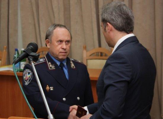Назначен главный спасатель Луганской области, фото-2