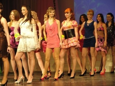 «Мисс-Луганщина-2010» стала студентка ЛГИКИ (фото), фото-3