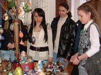 В Луганске открыта выставка пасхальных яиц, фото-1