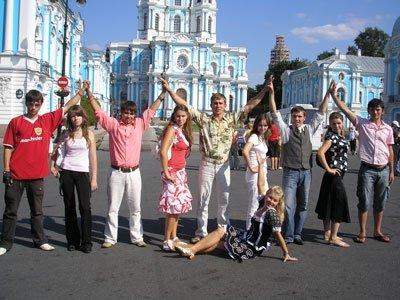 Киевляне покажут в Луганске спектакль о выборе, фото-1