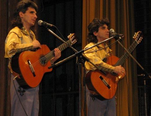 Луганские музыканты стали победителями Международного фестиваля «Звенящие кедры», фото-1