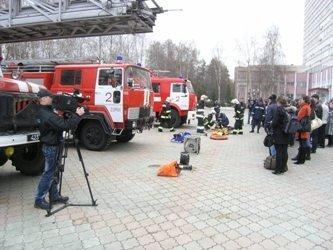 Луганские курсанты вернулись из Сум с третьим местом, фото-1