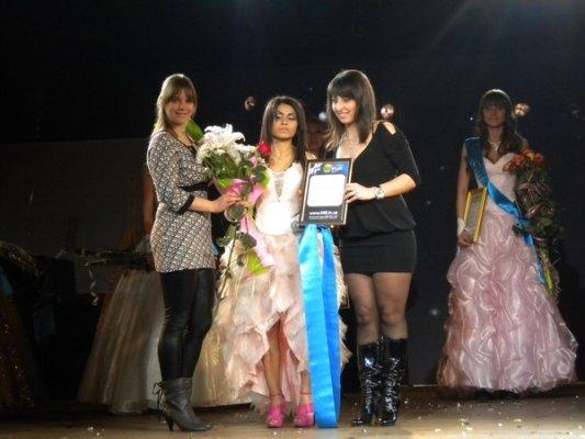 В Одессе выбрали «Мисс «Водный»   (ФОТО), фото-1