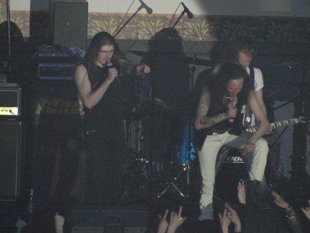 «Дай руку мне», - исполнил гитарист из Стаханова, и Маврин дал (фото), фото-2