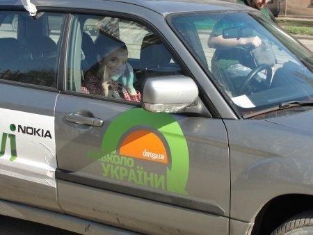 Луганские дороги глазами бывалых автотуристов – не идеально, но ездить можно (фото), фото-2