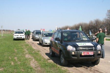 Луганские дороги глазами бывалых автотуристов – не идеально, но ездить можно (фото), фото-3