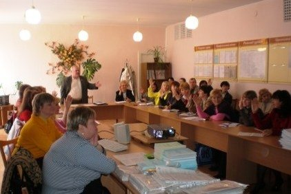 В детских садиках Алчевска родителям будут раздавать антитабачные буклеты, фото-1
