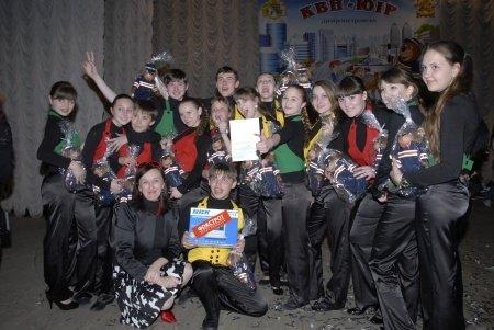 Луганскую область на КВН-ЮИД в «Артеке» будут представлять ребята из Новопсковского района (фото), фото-1