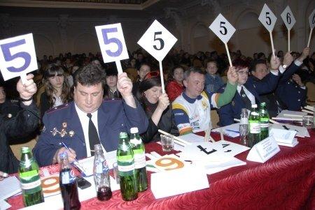 Луганскую область на КВН-ЮИД в «Артеке» будут представлять ребята из Новопсковского района (фото), фото-2