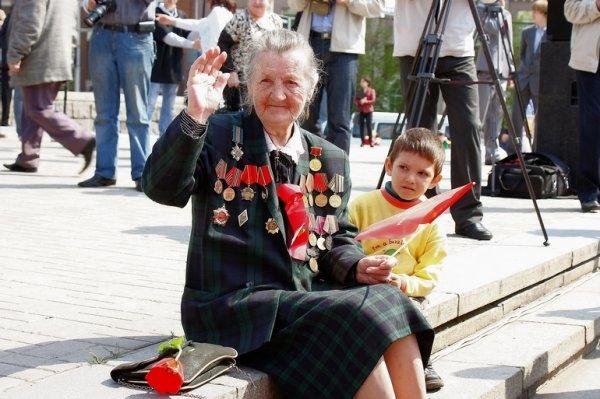 В Донецке почти 10 тысяч человек проявили чувство солидарности (фото), фото-3