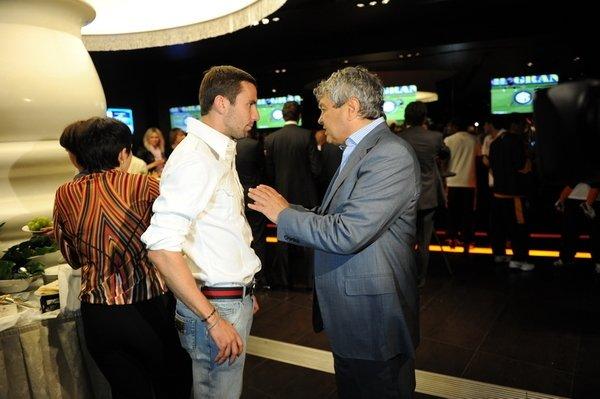«Шахтер» отметил чемпионство в компании «Неангелов», фото-3