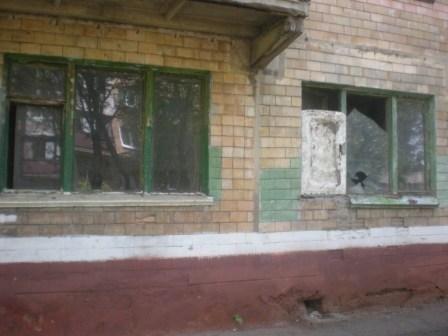 Горловские власти обещают сделать ремонт в подаренных Януковичем квартирах, фото-3