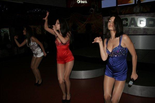 """Вечеринка в стиле """"New Look of Donetsk 2010"""", фото-4"""