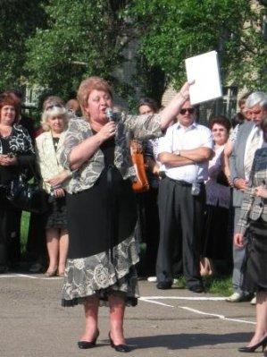 Горловский многопрофильный лицей «Лидер» получил золотую сову, фото-3