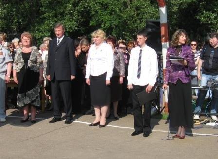 Горловский многопрофильный лицей «Лидер» получил золотую сову, фото-1