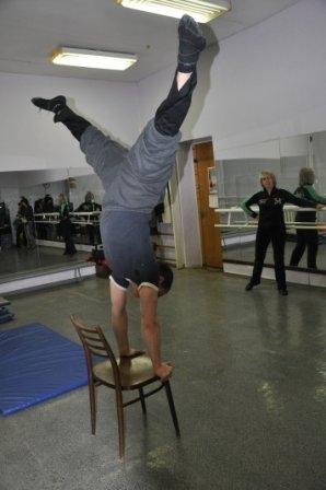 Как закаляется талант, или почему горловчане должны гордиться Сергеем Капрановым, фото-4