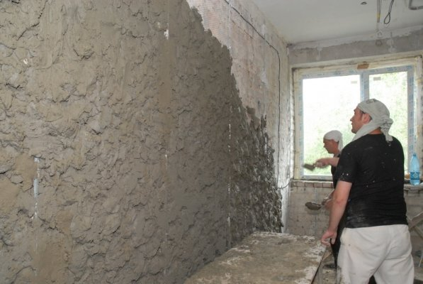 Луганская горбольница № 7 станет крупным медицинским центром, обещает мэр Луганска (фото), фото-1