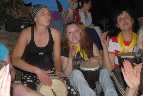 На Луганщине прошел фестиваль психологии, эзотерики и творчества NIPATA (фото), фото-3