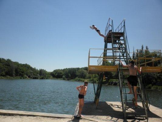 Купаться в водоемах Луганщины опасно. Доказано МЧС (фото), фото-2