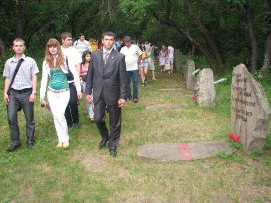 Вчера границы между Украиной и Россией были «разорваны» (фото), фото-3