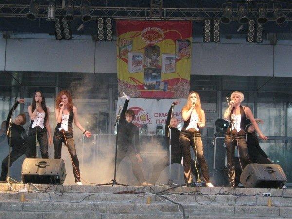 Оглашены результаты конкурса «Молода людина Луганщини 2010» (фото), фото-3
