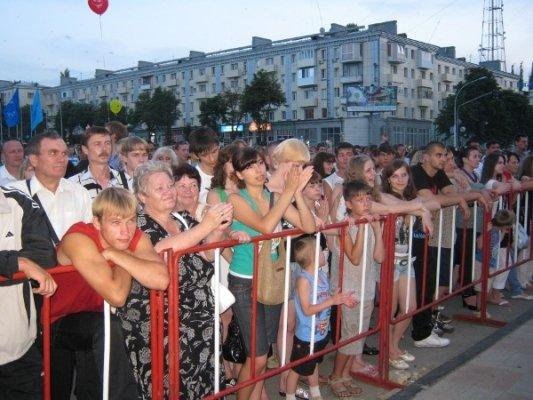 Оглашены результаты конкурса «Молода людина Луганщини 2010» (фото), фото-2