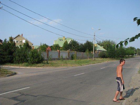 Киевские журналисты нашли в Донецке дом Людмилы Янукович (фото), фото-2