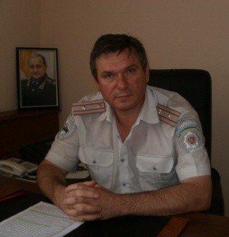 Начальник Горловского отдела ГАИ и хозяин «Стирола» отмечают именины, фото-2