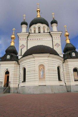 Крымская шамбала для гостей и жителей Ялты, фото-1