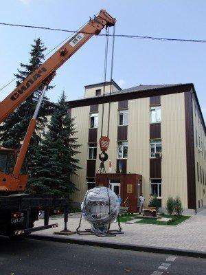 Скоро в Донецке появится новый памятник (фото), фото-1