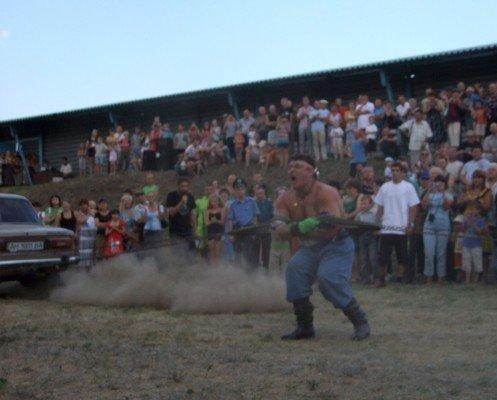 Дмитрий Халаджи установил новый мировой рекорд (фото), фото-2