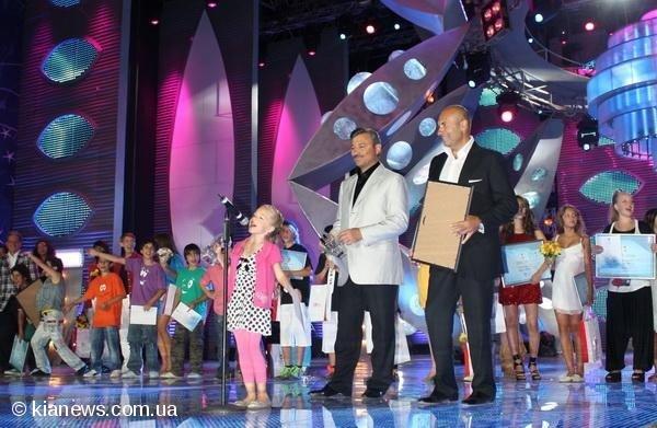 В «Артеке» завершился фестиваль «Новая волна Junior», фото-1