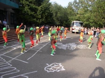 Жители Комарова отметили праздник поселка, фото-3