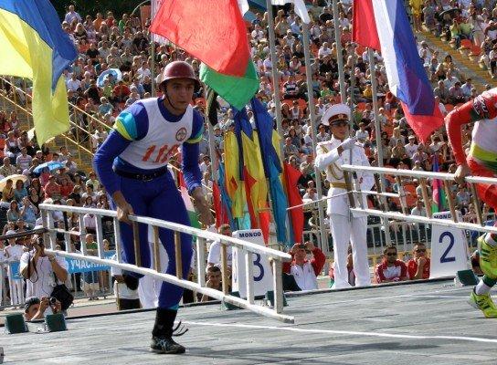Спасатели Лукашенко самые быстрые спасатели в мире (фото), фото-1