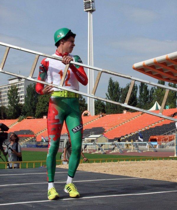 Спасатели Лукашенко самые быстрые спасатели в мире (фото), фото-4