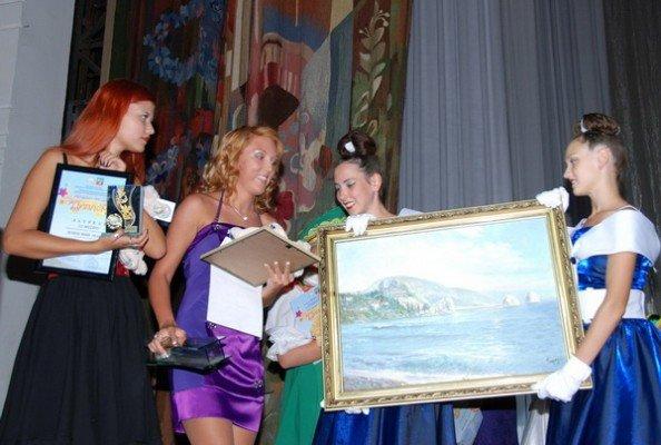 В Гурзуфе завершился международный фестиваль детского и юношеского творчества «Звездный Аю-Даг» (ФОТО), фото-1