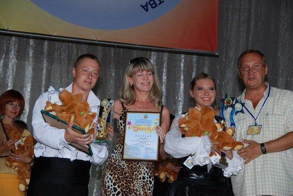 В Гурзуфе завершился международный фестиваль детского и юношеского творчества «Звездный Аю-Даг» (ФОТО), фото-4