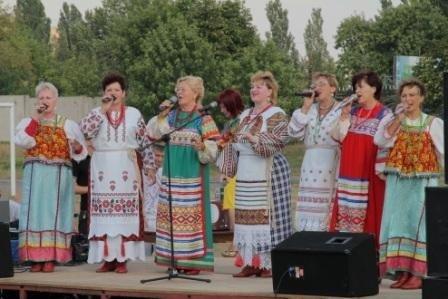 «Комсомолец» отметил День шахтера конкурсами и праздничной дискотекой (ВИДЕО), фото-2