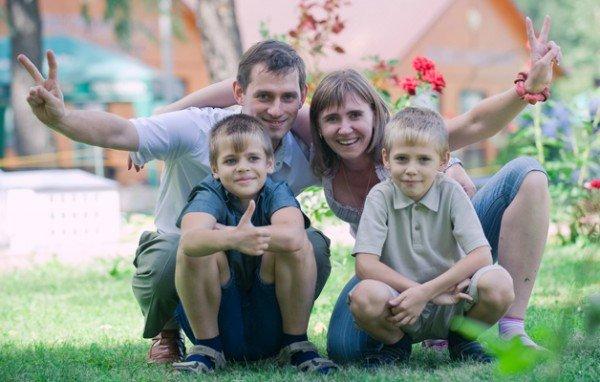 Сразу две семьи из Харькова отправились в Аргентину покорять шоу «Семейный размер» (ФОТО), фото-2