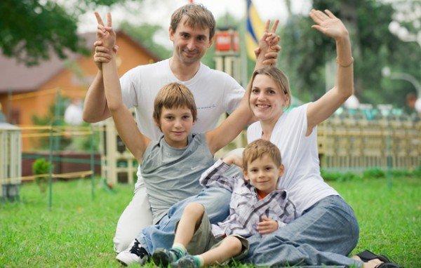 Сразу две семьи из Харькова отправились в Аргентину покорять шоу «Семейный размер» (ФОТО), фото-1