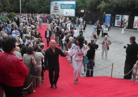 В Ялте проходит международный телекинофорум «Вместе» (ФОТО), фото-2