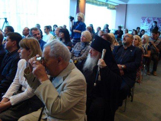 В Запорожье наградили самых успешных и влиятельных мужчин (ФОТО), фото-2