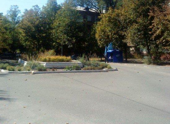 Агитационные предвыборные палатки - теперь в ваших дворах (ФОТОФАКТ), фото-1