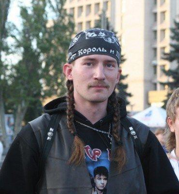 На главном рок-событии Запорожья веселились рокеры и байкеры, и собирали деньги для онкобольных детей  (ФОТО), фото-1