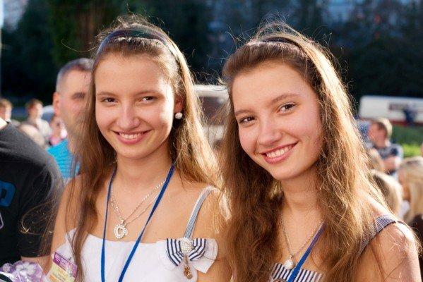 В Харькове прошел парад близнецов (ФОТО), фото-2